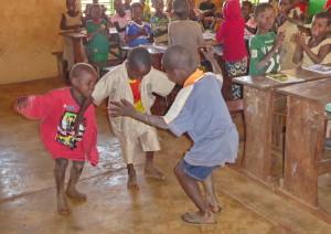 Enquête de satisfaction - Tourisme solidaire en Afrique