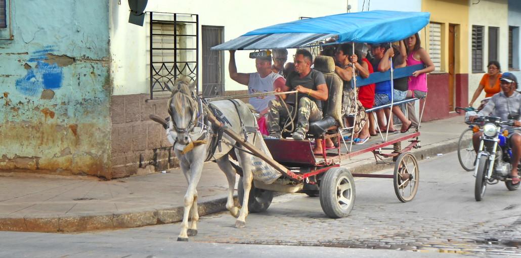 Tourisme responsable Cuba - Solidaire
