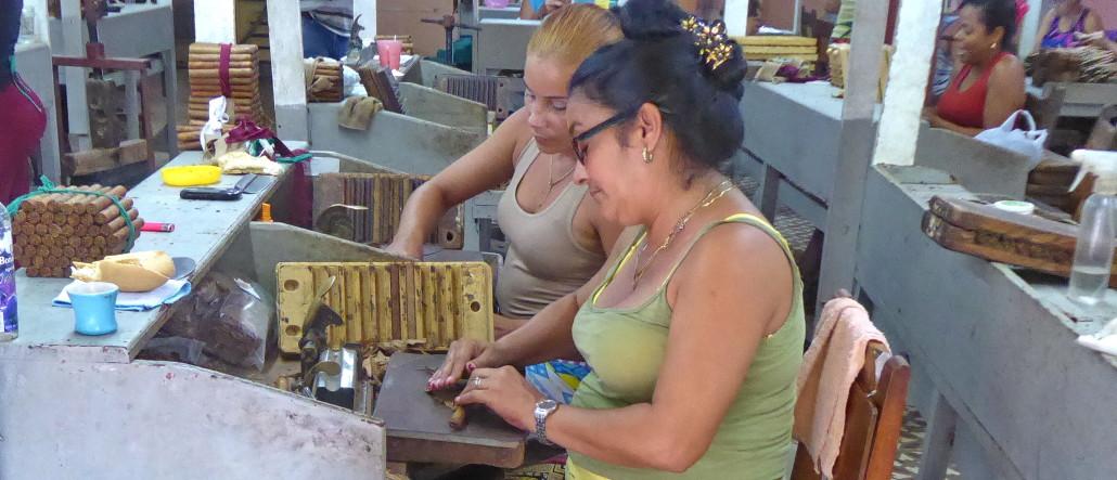 Accueil - Tourisme responsable Cuba