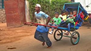 Préparation au voyage - voyage équitable Madagascar